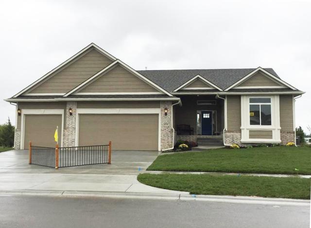 6310 W Driftwood St, Wichita, KS 67205 (MLS #557943) :: Better Homes and Gardens Real Estate Alliance