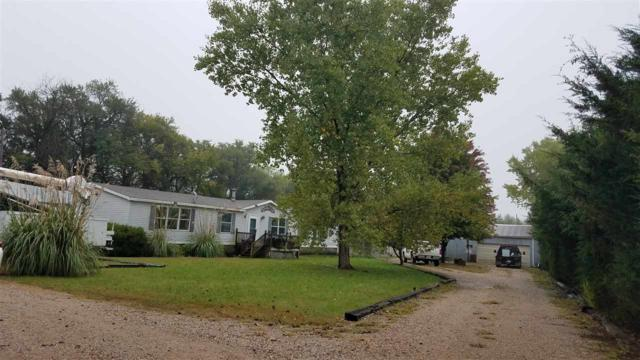 101 W Long View Rd, Hutchinson, KS 67501 (MLS #557949) :: On The Move