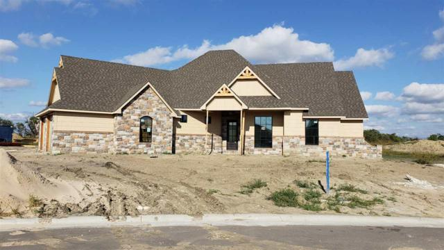 8322 E Saw Mill Ct, Wichita, KS 67226 (MLS #557967) :: On The Move