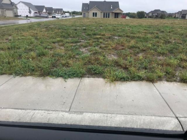 Lot 24, Block 1 N Courtyards At Elk Creek Add 4952 N Prestwic, Bel Aire, KS 67226 (MLS #557970) :: On The Move