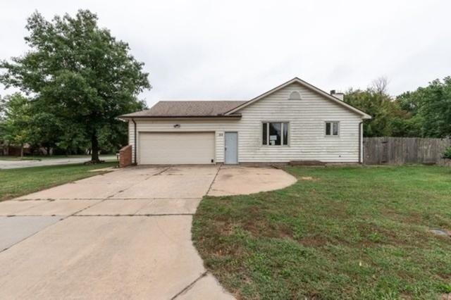 323 N Covington St, Wichita, KS 67212 (MLS #558005) :: Wichita Real Estate Connection