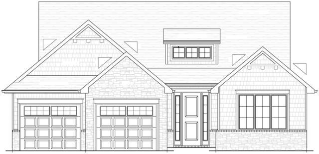 803 N Thornton St., Wichita, KS 67235 (MLS #558017) :: Select Homes - Team Real Estate
