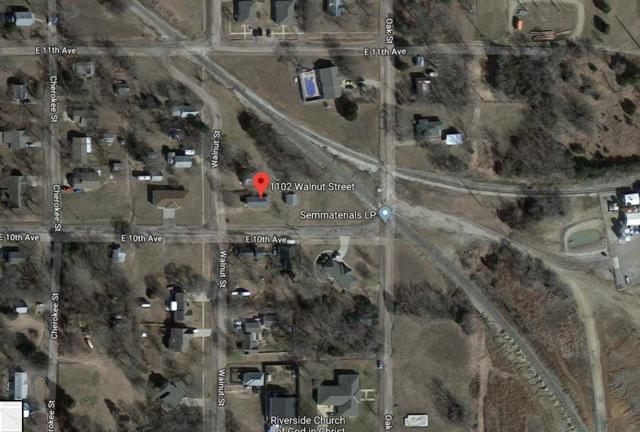 1102 N Walnut St, El Dorado, KS 67042 (MLS #558029) :: Wichita Real Estate Connection