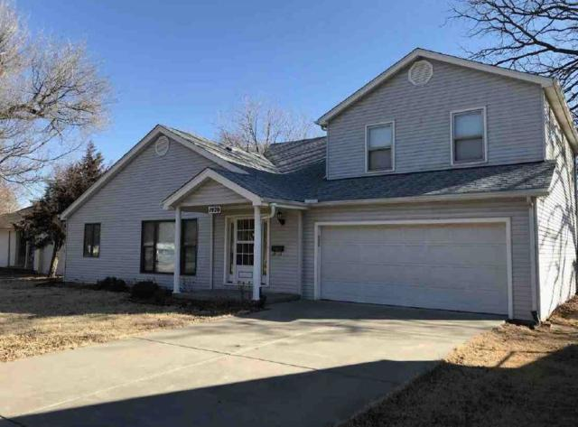 1920 N Litchfield, Wichita, KS 67203 (MLS #558035) :: Wichita Real Estate Connection