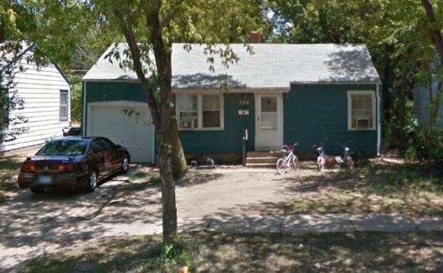 720 N Ash St, Wichita, KS 67214 (MLS #558041) :: Pinnacle Realty Group