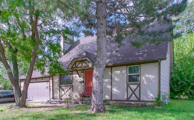 3017 S Gordon Ave, Wichita, KS 67217 (MLS #558046) :: Select Homes - Team Real Estate