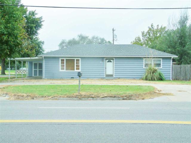 4545 S Seneca St, Wichita, KS 67217 (MLS #558076) :: Select Homes - Team Real Estate