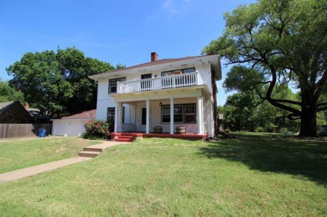 3726 E Lewis 351 S Roosevelt, Wichita, KS 67218 (MLS #558079) :: Select Homes - Team Real Estate
