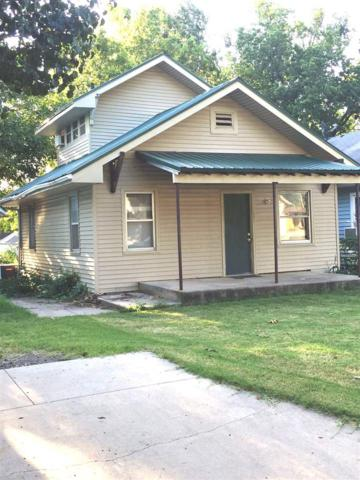 602 S Topeka St, El Dorado, KS 67042 (MLS #558083) :: Select Homes - Team Real Estate