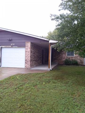 8712 E Arthur Cir, Wichita, KS 67207 (MLS #558125) :: Select Homes - Team Real Estate
