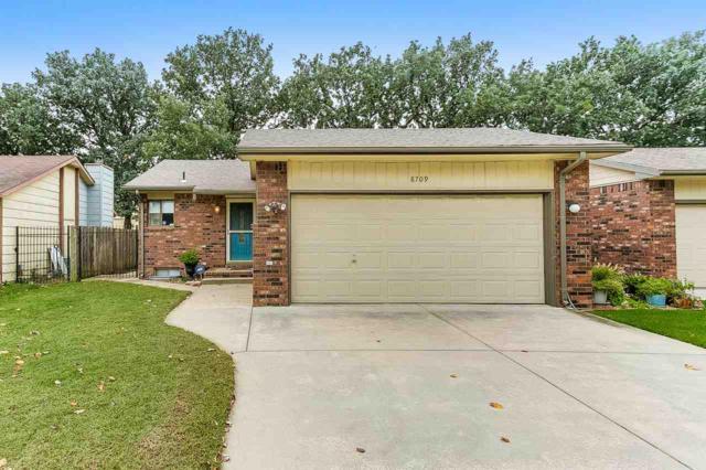 8709 W Nantucket, Wichita, KS 67212 (MLS #558144) :: Wichita Real Estate Connection