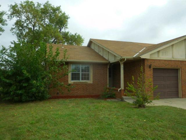 1820 N Winstead St, Wichita, KS 67206 (MLS #558191) :: Wichita Real Estate Connection