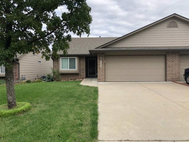 1240 S High St., El Dorado, KS 67042 (MLS #558203) :: Better Homes and Gardens Real Estate Alliance