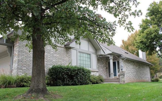 2432 N Morning Dew St, Wichita, KS 67205 (MLS #558234) :: Select Homes - Team Real Estate