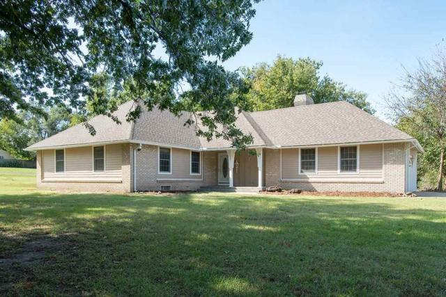 731 S Sharon Dr, Derby, KS 67037 (MLS #558241) :: Better Homes and Gardens Real Estate Alliance