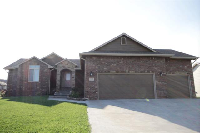 2205 S Michelle St, Wichita, KS 67207 (MLS #558253) :: Select Homes - Team Real Estate