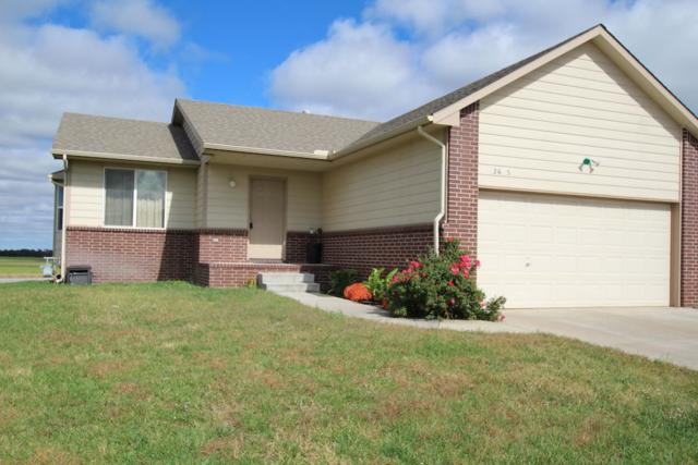 2665 E Spring Hill Ct, Goddard, KS 67052 (MLS #558254) :: Wichita Real Estate Connection