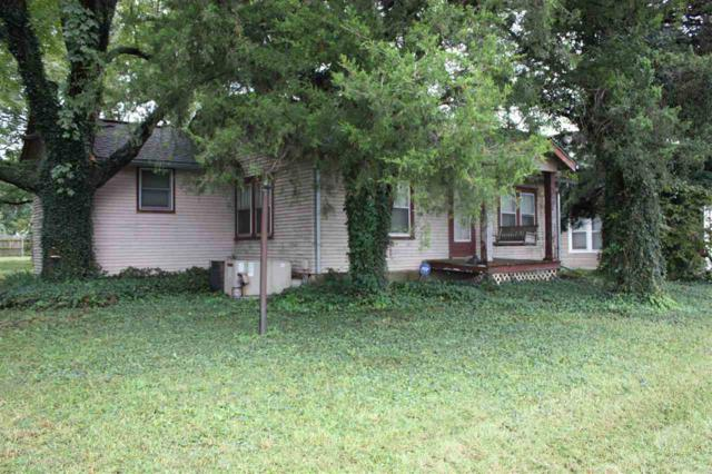 703 E 12TH AVE, El Dorado, KS 67042 (MLS #558256) :: Select Homes - Team Real Estate