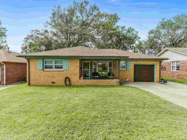 905 El Paso, Derby, KS 67037 (MLS #558278) :: Better Homes and Gardens Real Estate Alliance