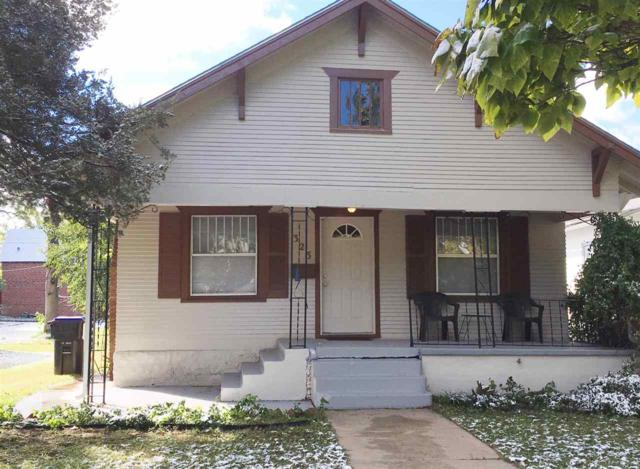 323 E 9TH ST, Newton, KS 67114 (MLS #558308) :: On The Move