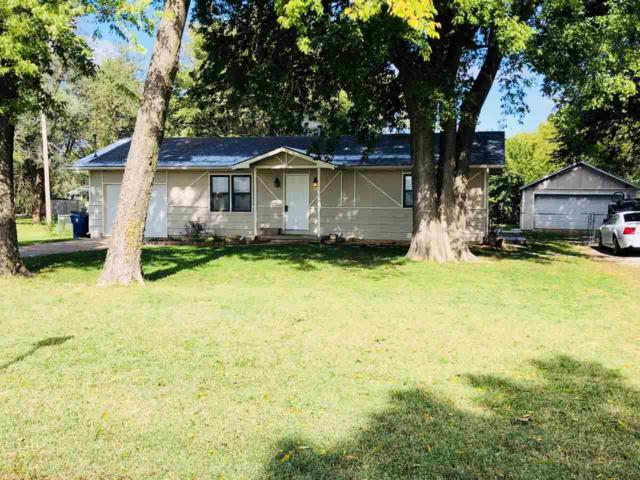 200 Jones St, Maize, KS 67101 (MLS #558314) :: Better Homes and Gardens Real Estate Alliance