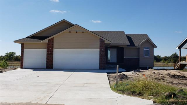 601 S Horseshoe Bend, Maize, KS 67101 (MLS #558318) :: Better Homes and Gardens Real Estate Alliance