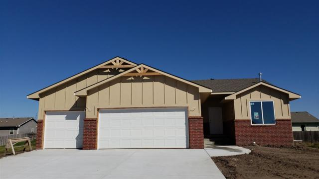 532 S Horseshoe Bend, Maize, KS 67101 (MLS #558322) :: On The Move