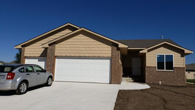 600 S Horseshoe Bend, Maize, KS 67101 (MLS #558323) :: On The Move