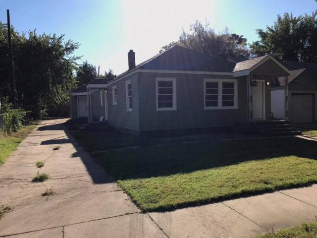 1010 S Ellis St, Wichita, KS 67211 (MLS #558325) :: Wichita Real Estate Connection