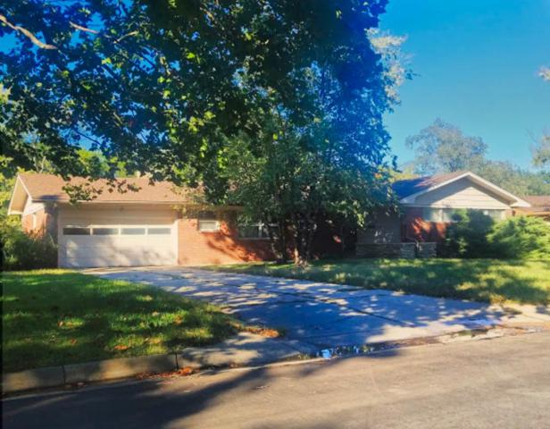 6420 E Murdock St, Wichita, KS 67206 (MLS #558335) :: Wichita Real Estate Connection