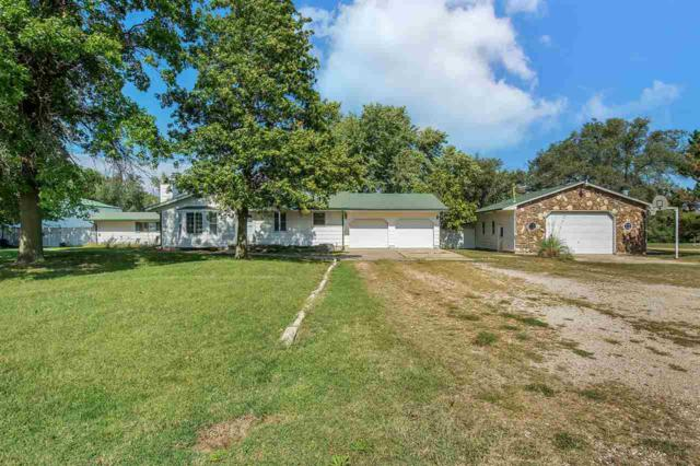 16602 W 54th St S, Clearwater, KS 67026 (MLS #558339) :: Select Homes - Team Real Estate