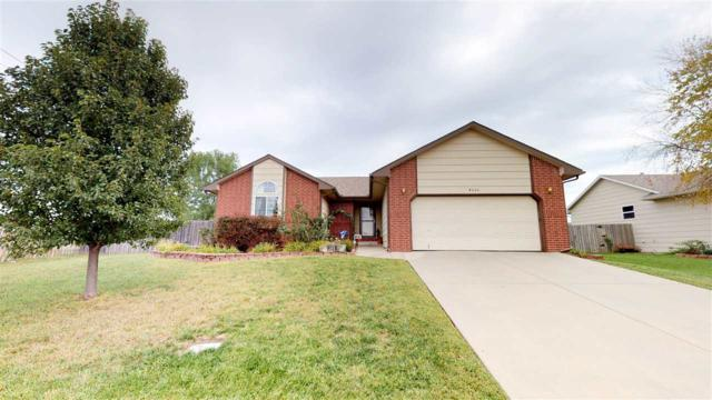 4566 N St James St, Bel Aire, KS 67226 (MLS #558345) :: Wichita Real Estate Connection