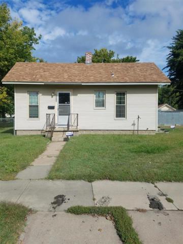 2028 W Mccormick St, Wichita, KS 67213 (MLS #558359) :: Select Homes - Team Real Estate