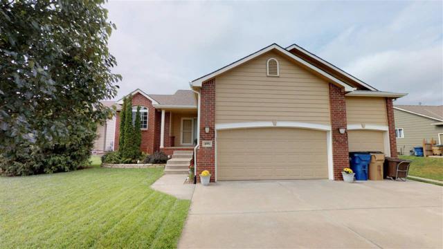 695 N Cottonwood, Benton, KS 67017 (MLS #558369) :: Select Homes - Team Real Estate
