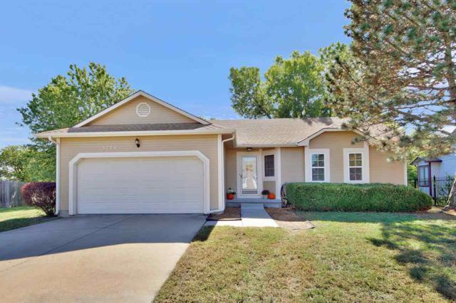 3724 N Rushwood Ct, Wichita, KS 67226 (MLS #558390) :: Wichita Real Estate Connection
