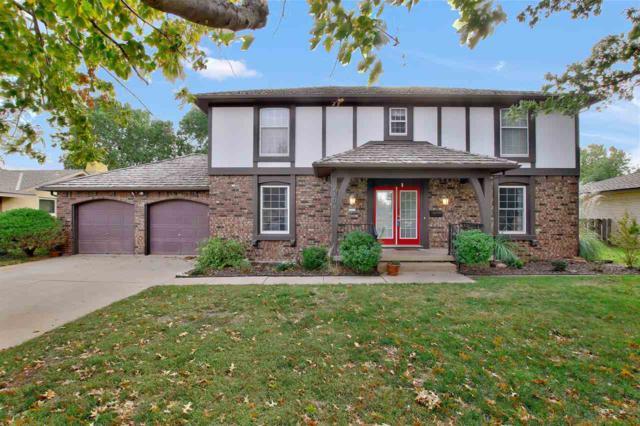 2104 N Hyacinth, Wichita, KS 67203 (MLS #558391) :: Wichita Real Estate Connection