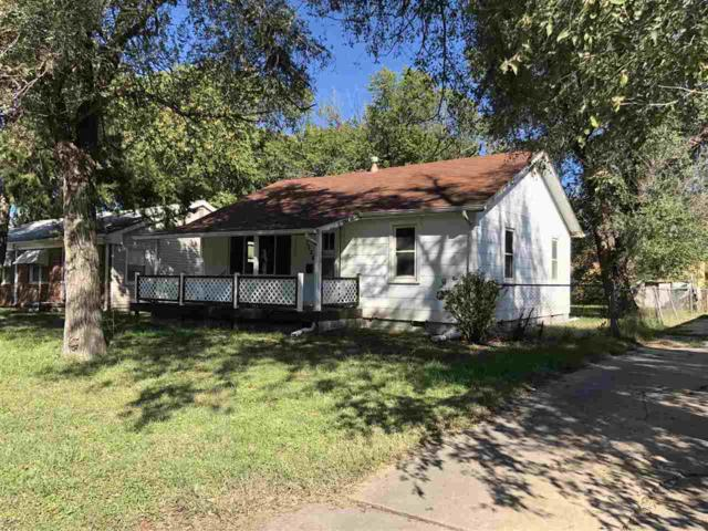 1324 S Richmond St, Wichita, KS 67213 (MLS #558395) :: Wichita Real Estate Connection