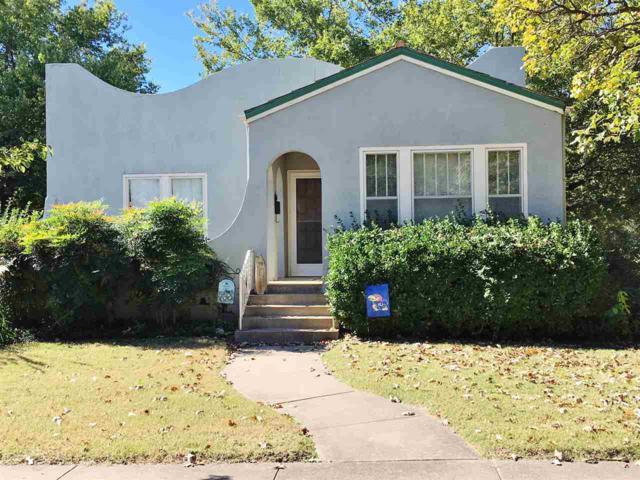 425 N Duncan St, Newton, KS 67114 (MLS #558397) :: Wichita Real Estate Connection