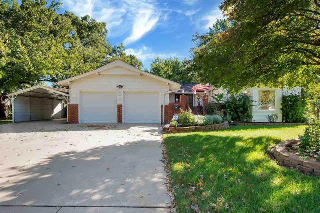 972 N Murray, Wichita, KS 67212 (MLS #558401) :: Wichita Real Estate Connection