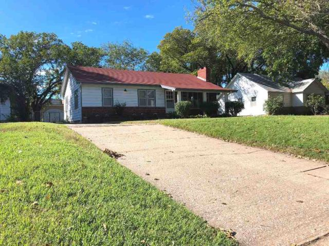 209 S Georgie Ave, Derby, KS 67037 (MLS #558402) :: Better Homes and Gardens Real Estate Alliance