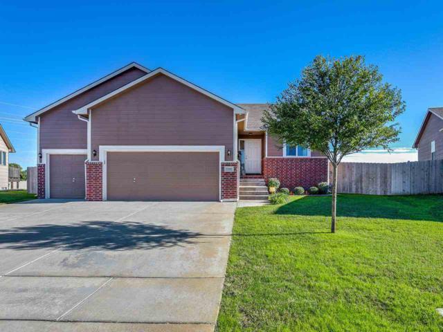 5505 S Elmhurst Cir, Wichita, KS 67216 (MLS #558404) :: Wichita Real Estate Connection