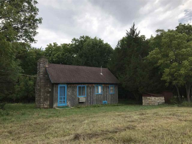 0 101st Rd, Winfield, KS 67156 (MLS #558422) :: Better Homes and Gardens Real Estate Alliance