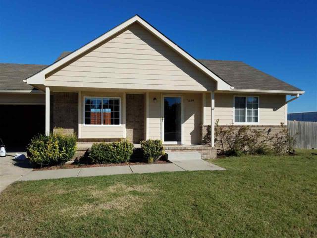 3129 S Illinois Cir, Wichita, KS 67217 (MLS #558435) :: Better Homes and Gardens Real Estate Alliance
