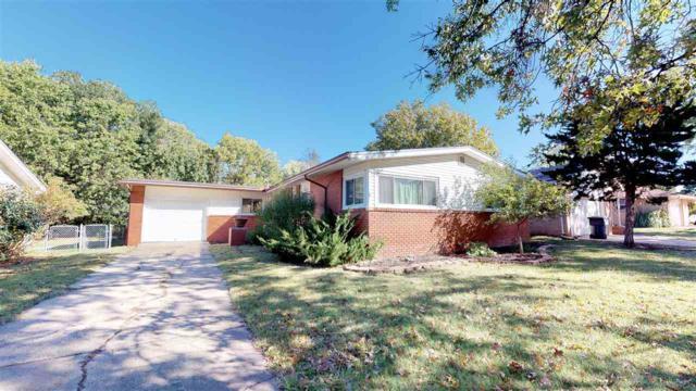 6014 E Murdock, Wichita, KS 67208 (MLS #558470) :: Select Homes - Team Real Estate