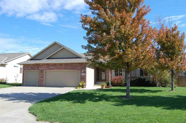 2658 W 58TH CT N, Wichita, KS 67204 (MLS #558476) :: Select Homes - Team Real Estate