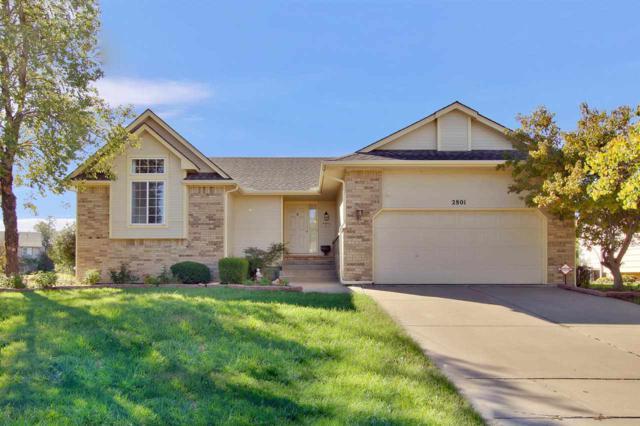 2801 N Meadow Oaks St, Wichita, KS 67220 (MLS #558481) :: Select Homes - Team Real Estate