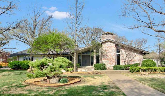 1315 Perth St, Wichita, KS 67208 (MLS #558484) :: Select Homes - Team Real Estate
