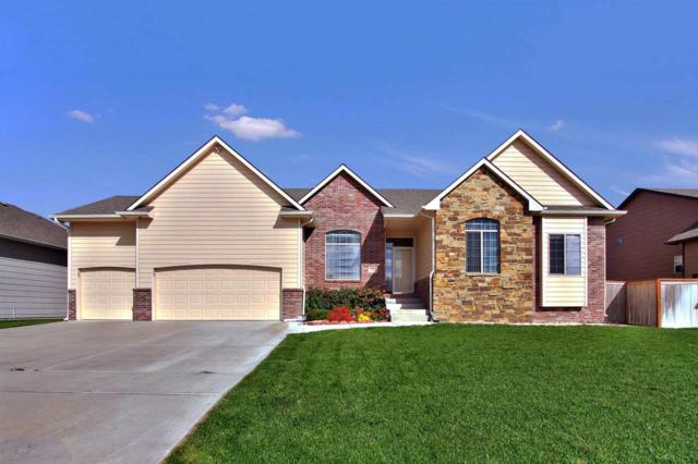 2228 N Flutter Ct, Wichita, KS 67228 (MLS #558510) :: On The Move
