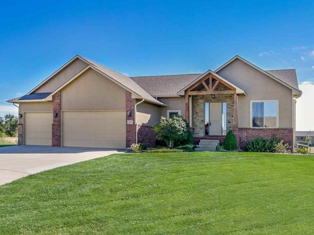 605 E Stone Lake Cir, Augusta, KS 67010 (MLS #558514) :: Select Homes - Team Real Estate