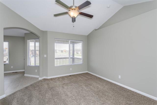 5009 N Marblefalls, Wichita, KS 67219 (MLS #558572) :: On The Move